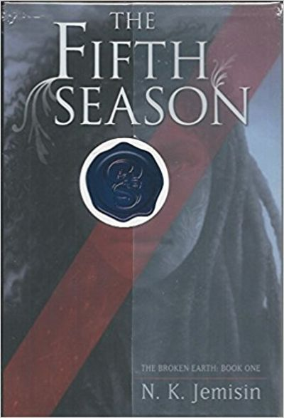 Image for The Fifth Season (Signed)