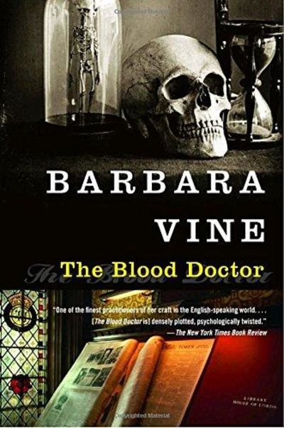 Image for The Blood Doctor