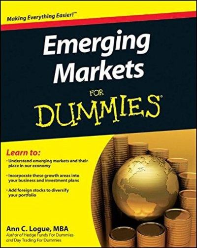 Image for Emerging Markets For Dummies (For Dummies (Business & Personal Finance))