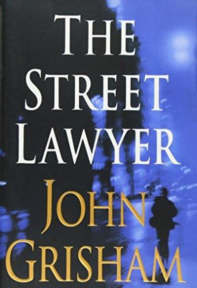 Image for The Street Lawyer