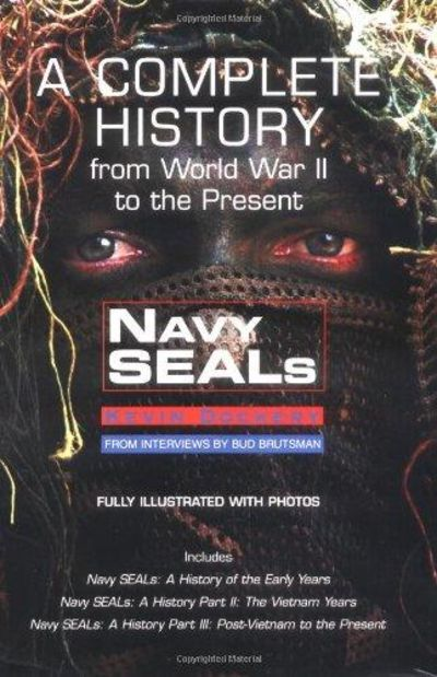 Image for Navy Seals: The Complete History