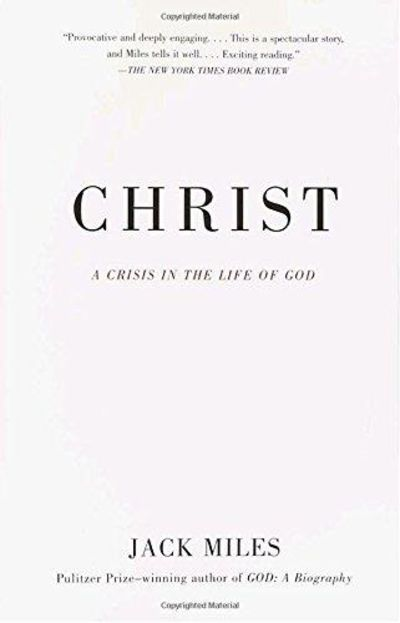 Image for Christ: A Crisis in the Life of God