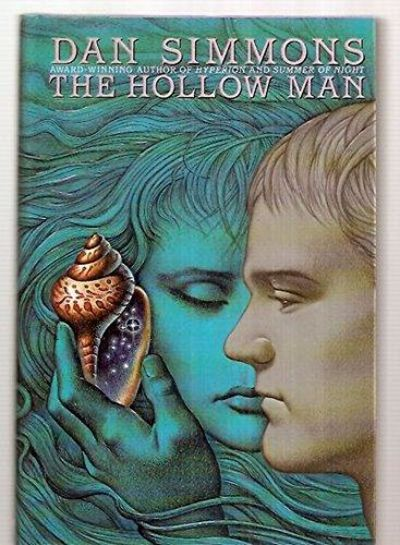 Image for The Hollow Man
