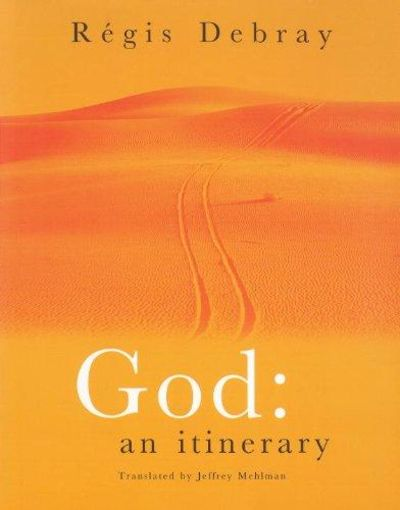 Image for God An Itinerary