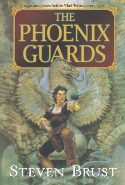 Image for The Phoenix Guards   (Signed)