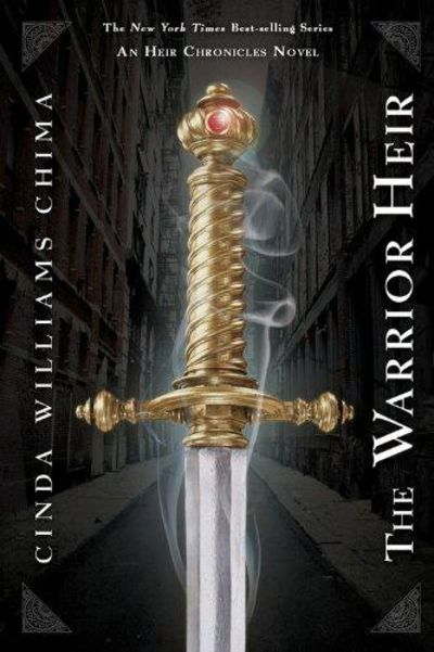 Image for The Warrior Heir