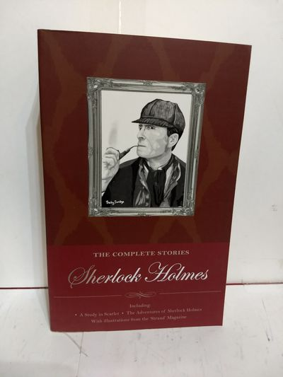 Image for The Original Illustrated 'Strand' Sherlock Holmes (Wordsworth Special Editions)