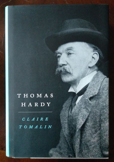 Image for Thomas Hardy
