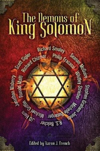 Image for The Demons of King Solomon (Paperback)