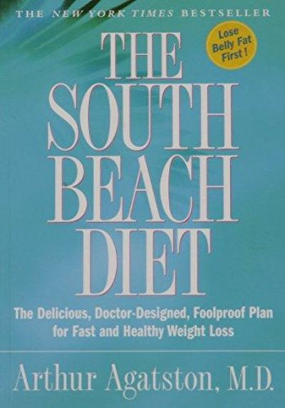 Image for South Beach Diet