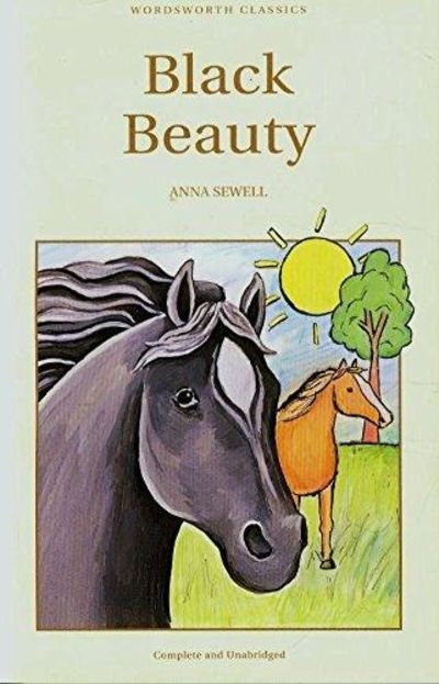 Image for Black Beauty (Wordsworth Children's Classics) (Wordsworth Classics)