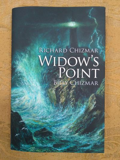 Image for Widow's Point