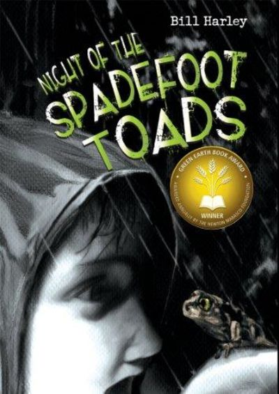 Image for Night Of The Spadefoot Toads