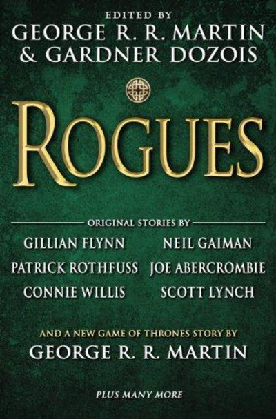 Image for Rogues (SIGNED)