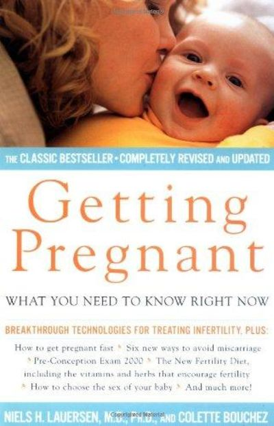 Image for Getting Pregnant: What You Need To Know Right Now
