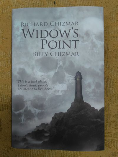 Image for Widow's Point Numberd Limited Edition