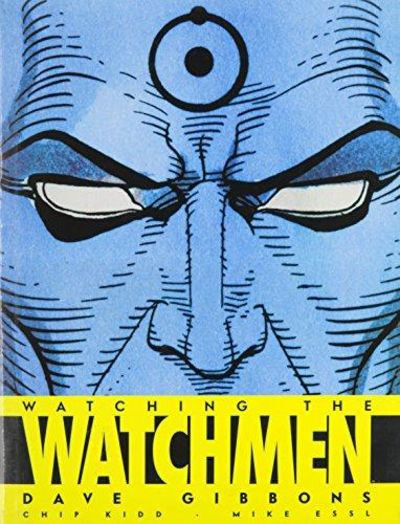 Image for Watching the Watchmen
