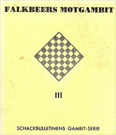 Image for Falkbeers Motgambit