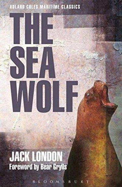Image for The Sea Wolf (Adlard Coles Maritime Classics)