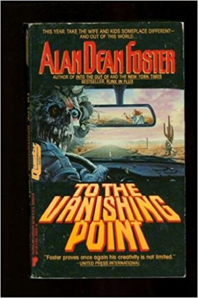 Image for To The Vanishing Point