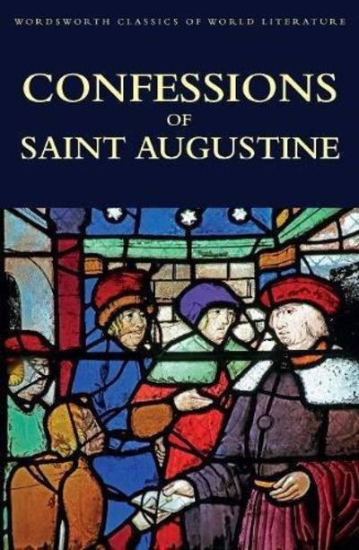 Image for Confessions of Saint Augustine
