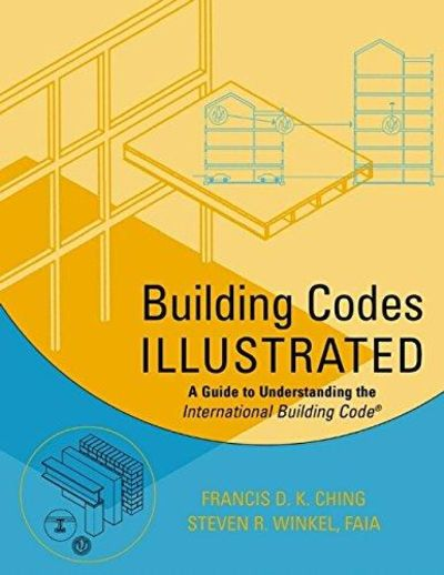 Image for Building Codes Illustrated: A Guide To Understanding The International Building Code