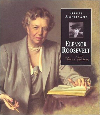 Image for Eleanor Roosevelt (Great Americans (Gareth Stevens Hardcover))