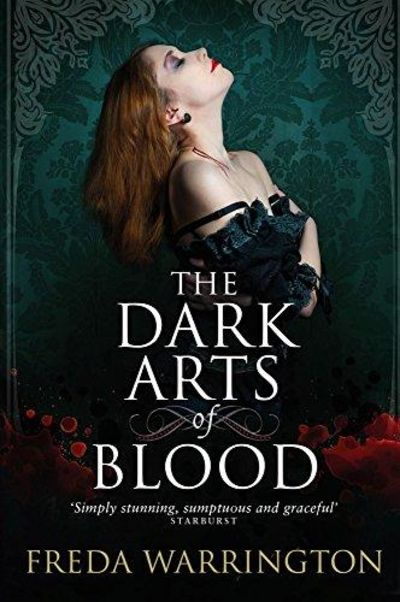 Image for The Dark Arts of Blood