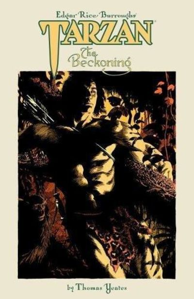 Image for Tarzan: The Beckoning (Paperback)