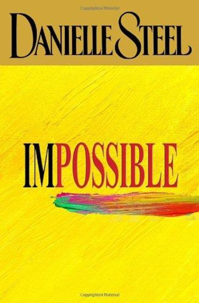 Image for Impossible