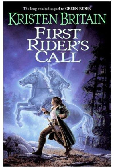 Image for First Rider's Call: Green Rider #2