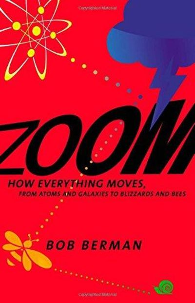Image for Zoom: How Everything Moves: From Atoms And Galaxies To Blizzards And Bees