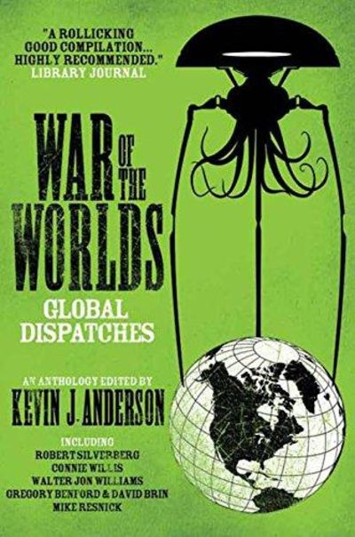 Image for War Of The Worlds: Global Dispatches
