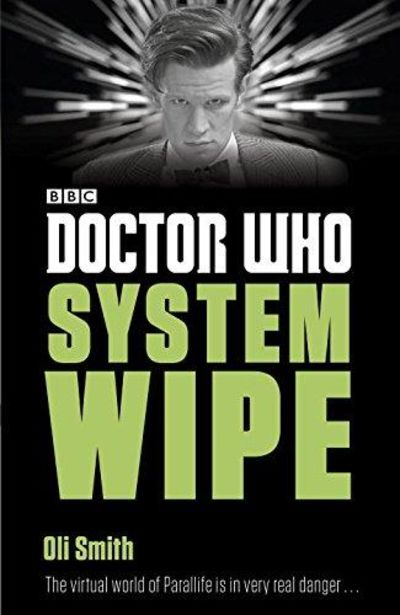 Image for Doctor Who: System Wipe