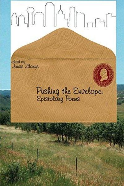 Image for Pushing the Envelope: Epistolary Poems