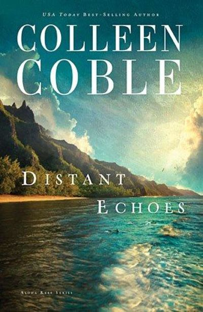 Image for Distant Echoes (Aloha Reef Series)