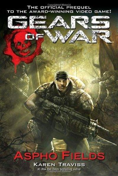 Image for Gears of War: Aspho Fields (Book 1)