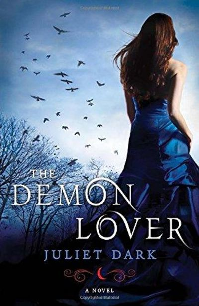 Image for The Demon Lover: A Novel (The Fairwick Trilogy, Book 1)