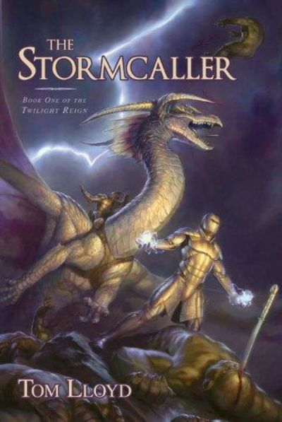 Image for The Stormcaller: Book One of the Twilight Reign