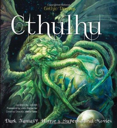Image for Cthulhu : Dark Fantasy, Horror and Supernatural Movies