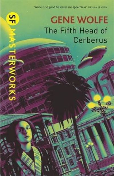 Image for The Fifth Head of Cerberus (S. F. Masterworks)