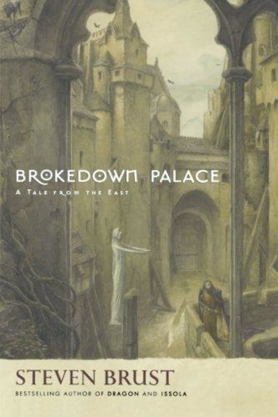 Image for Brokedown Palace (Signed)