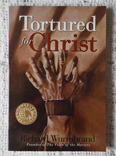 Image for Tortured for Christ