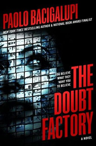 Image for The Doubt Factory