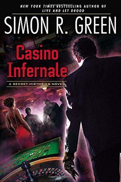 Image for Casino Infernale: A Secret Histories Novel