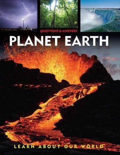 Image for Questions & Answers: Planet Earth: Learn About Our World