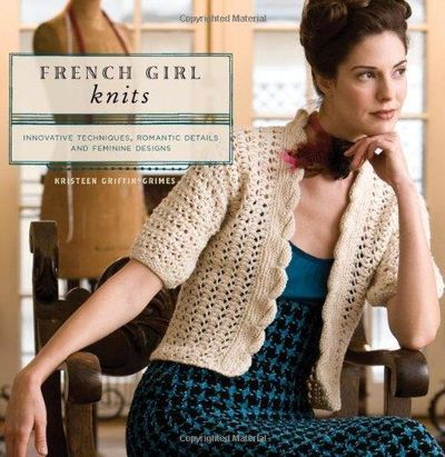 Image for French Girl Knits