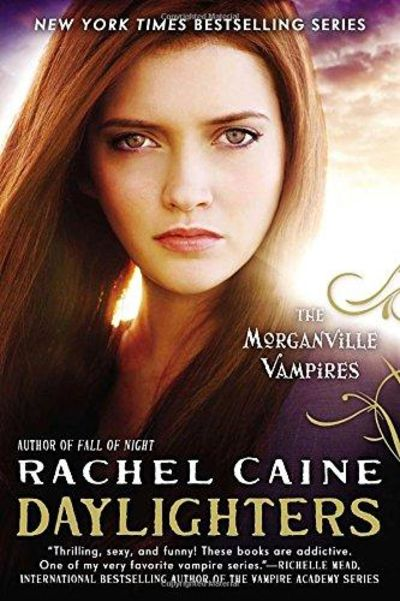 Image for Daylighters (The Morganville Vampires) (Signed)