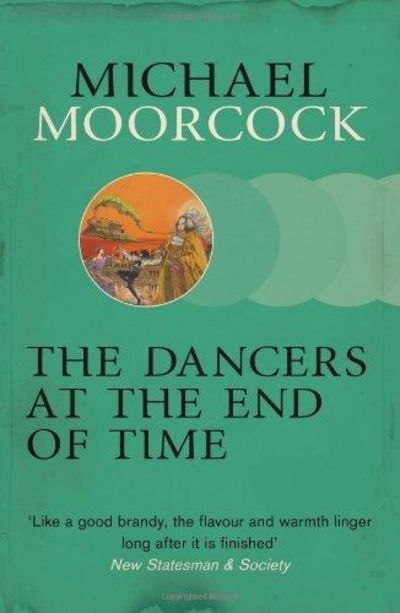 Image for The Dancers at the End of Time