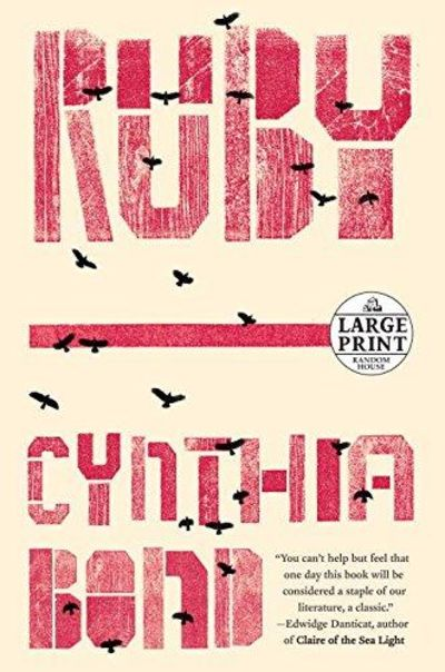 Image for Ruby (Oprah's Book Club 2.0) (Random House Large Print)